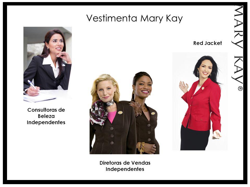 Consultoras de Beleza Independentes Diretoras de Vendas Independentes