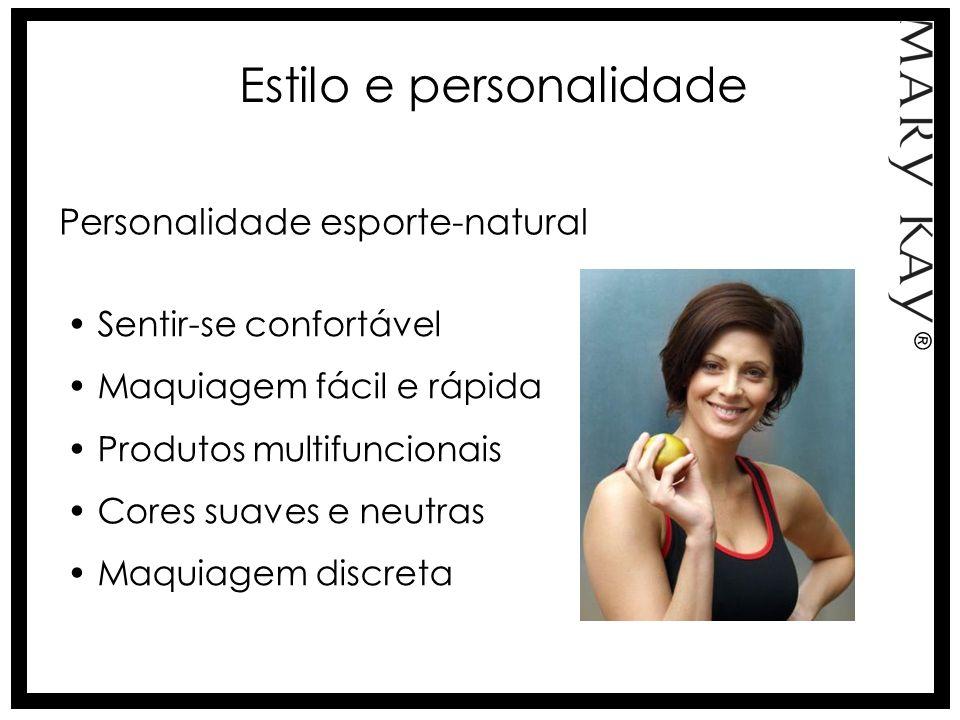 Estilo e personalidade