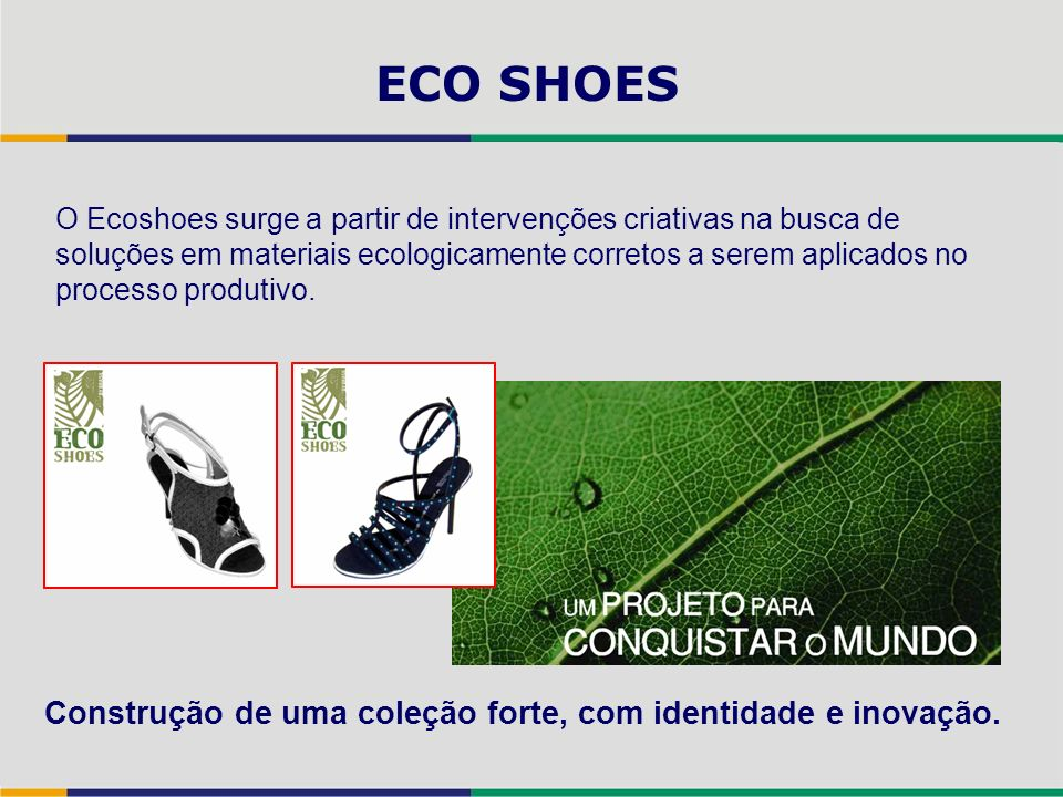 ECO SHOES
