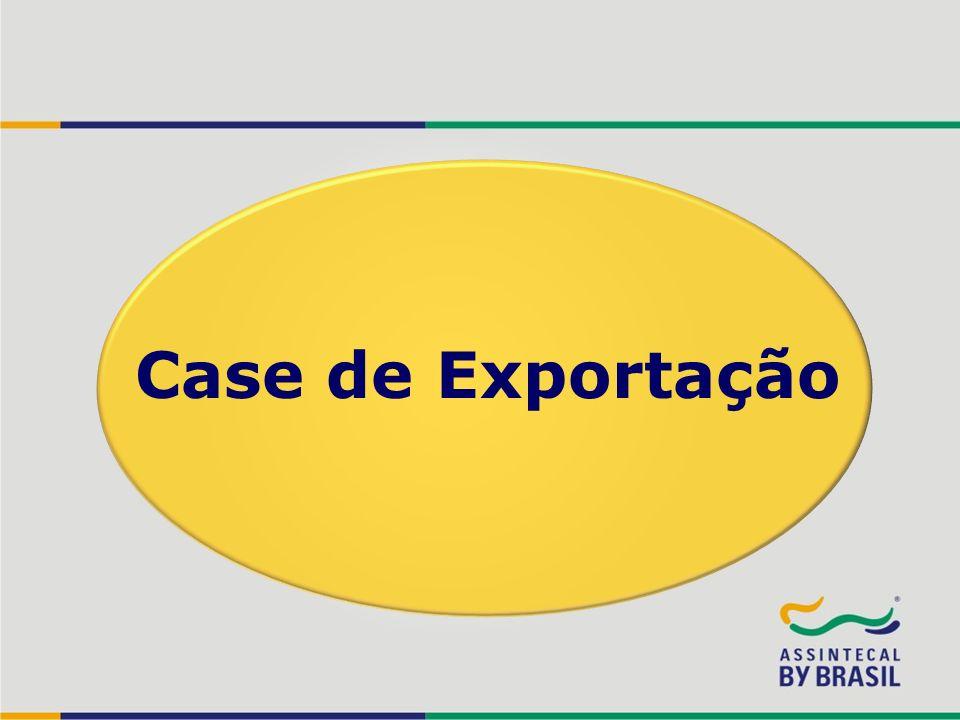 Case de Exportação