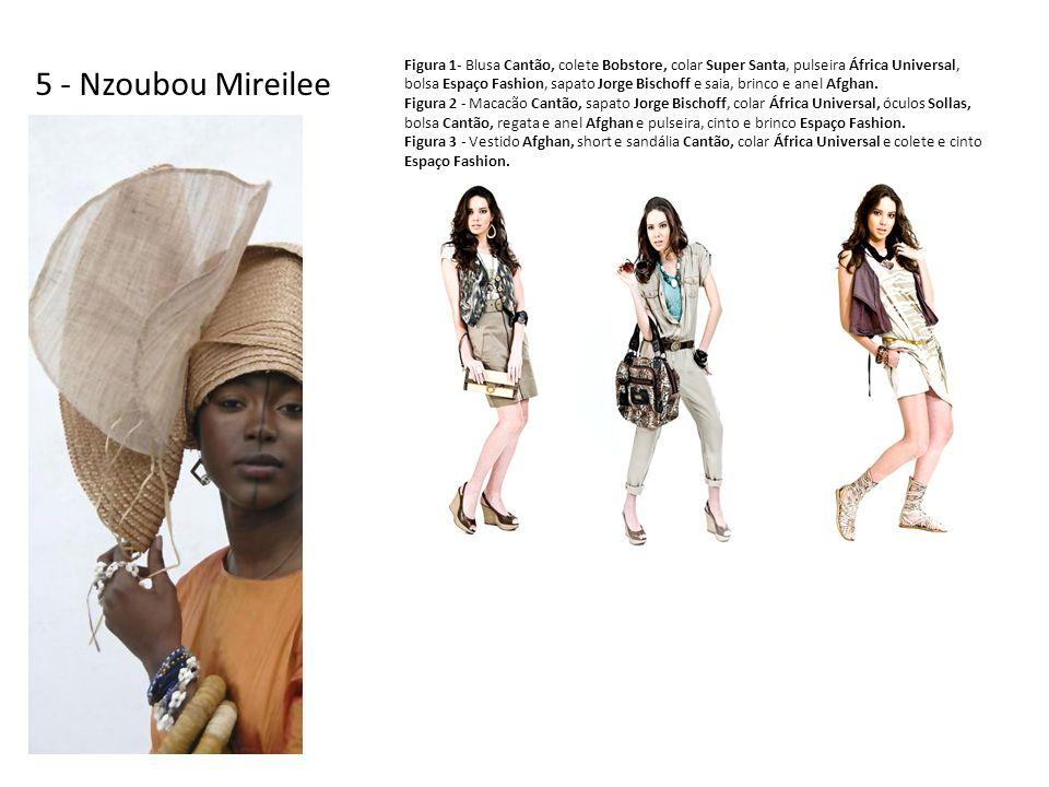 5 - Nzoubou Mireilee