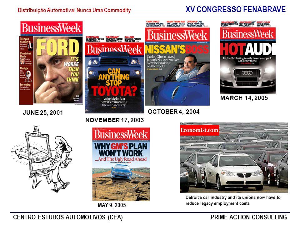 MARCH 14, 2005 OCTOBER 4, 2004 JUNE 25, 2001 NOVEMBER 17, 2003