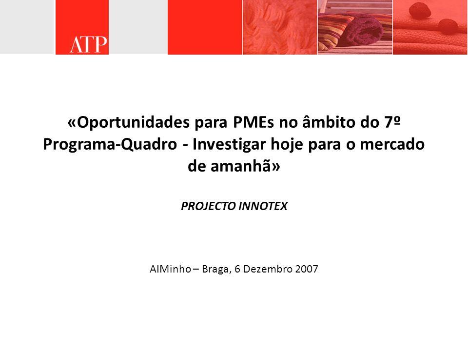 AIMinho – Braga, 6 Dezembro 2007