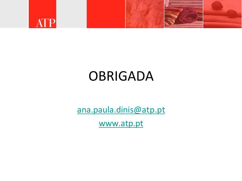 ana.paula.dinis@atp.pt www.atp.pt