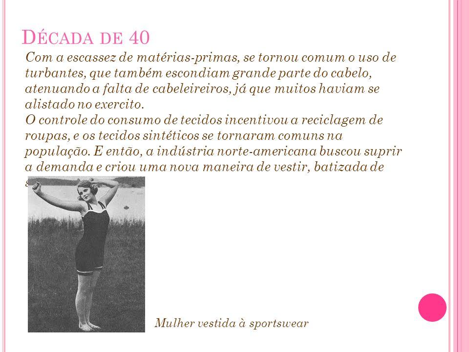 Década de 40