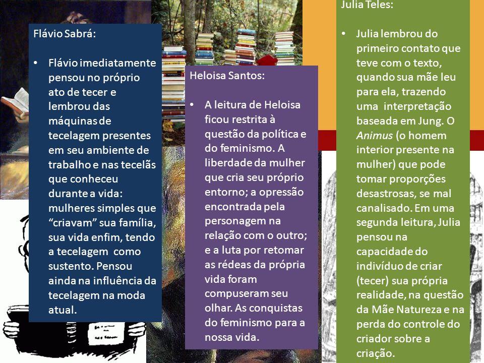 Julia Teles: