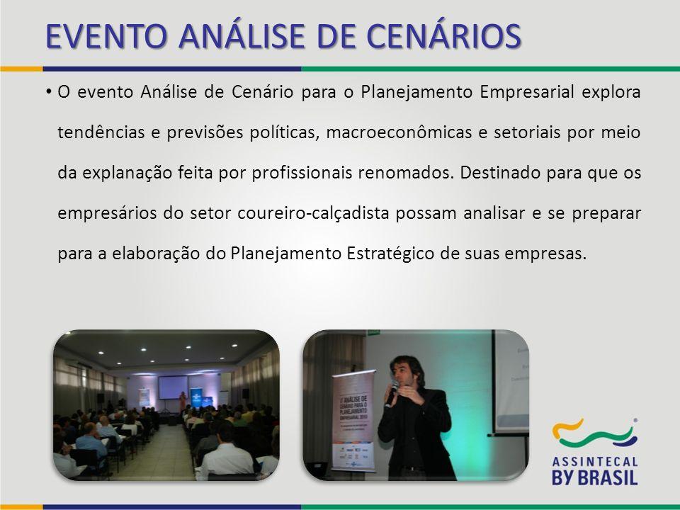 EVENTO ANÁLISE DE CENÁRIOS