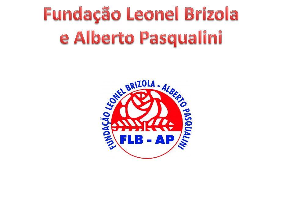 Fundação Leonel Brizola