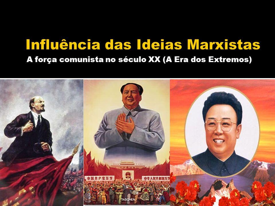 Influência das Ideias Marxistas