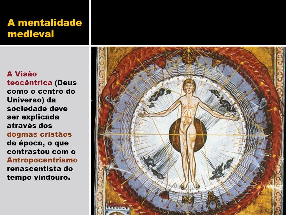 A mentalidade medieval