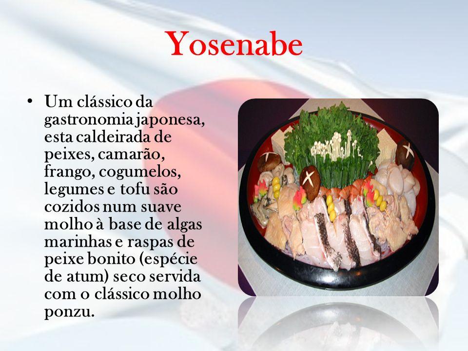 Yosenabe