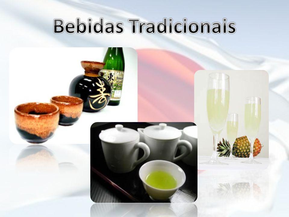 Bebidas Tradicionais