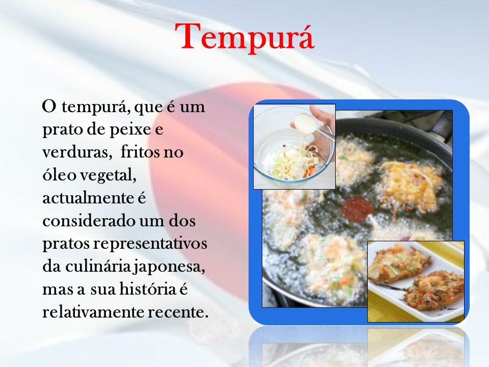 Tempurá