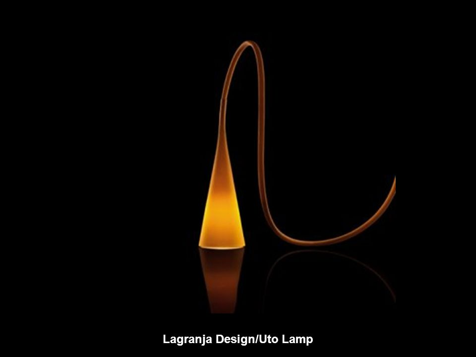 Lagranja Design/Uto Lamp