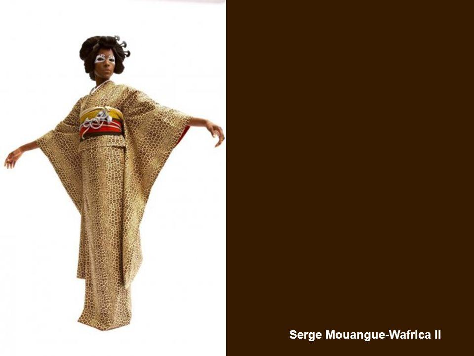 Serge Mouangue-Wafrica II