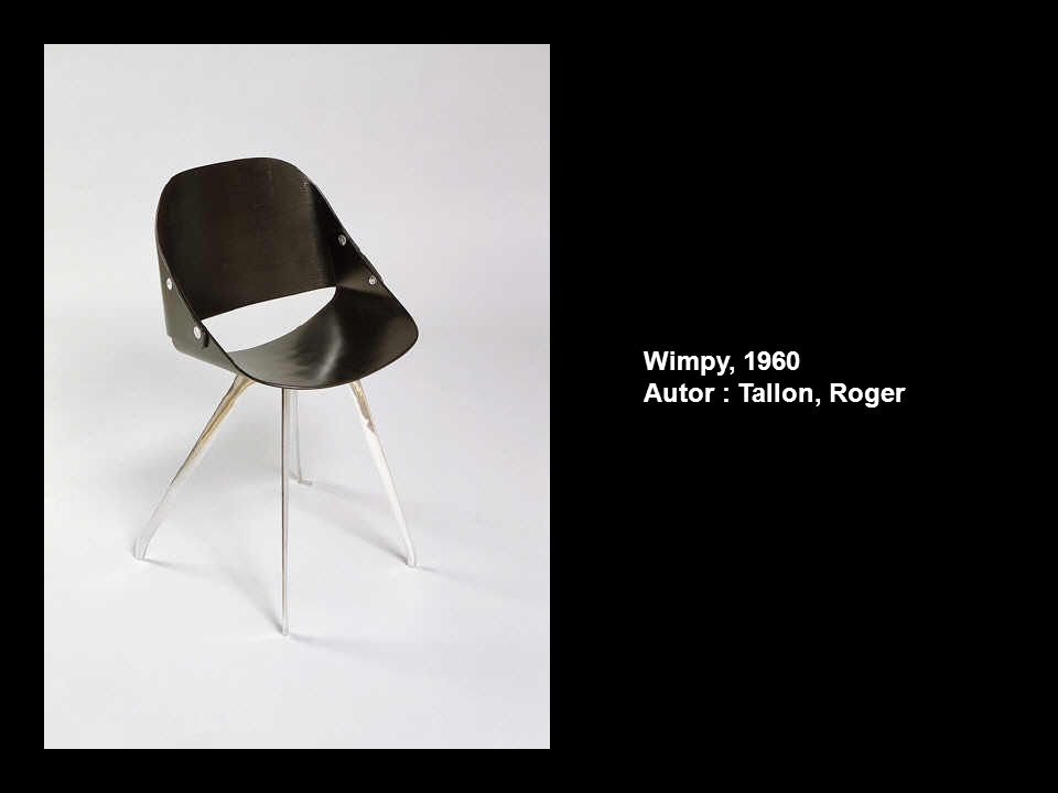 Wimpy, 1960 Autor : Tallon, Roger