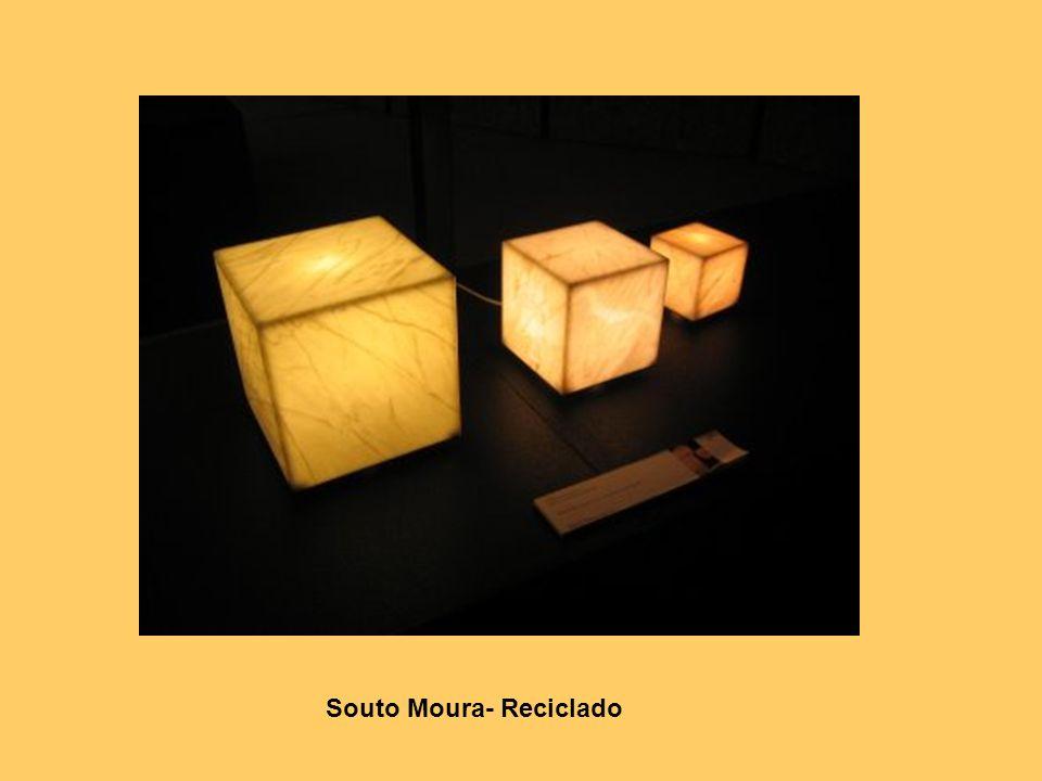 Souto Moura- Reciclado