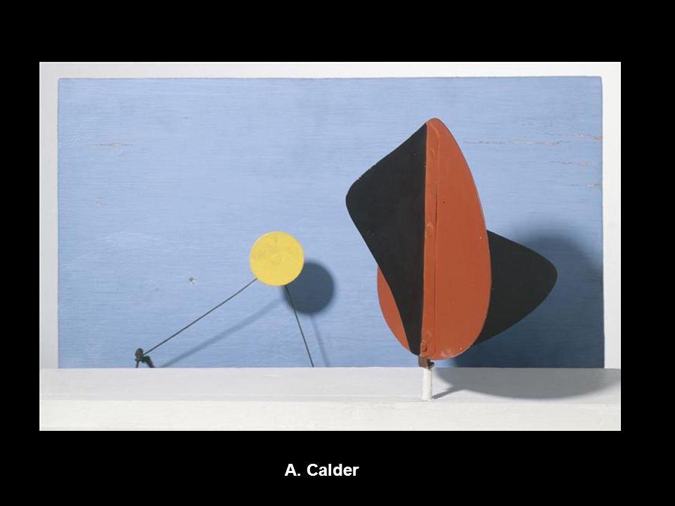 A. Calder