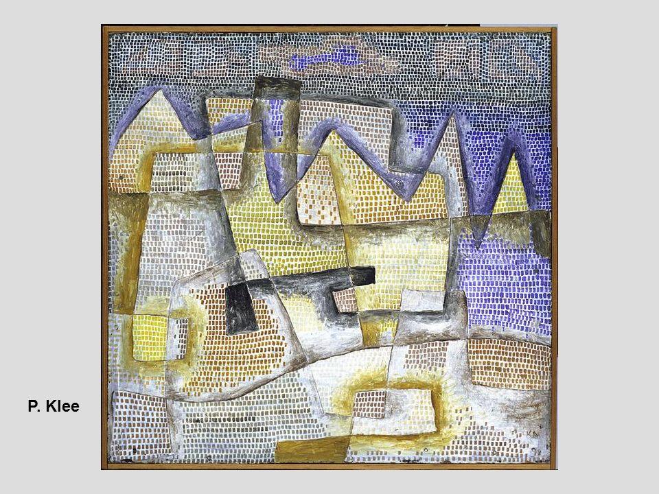 P. Klee
