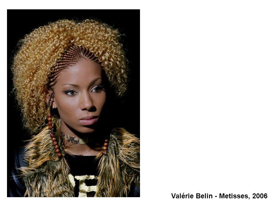 Valérie Belin - Metisses, 2006