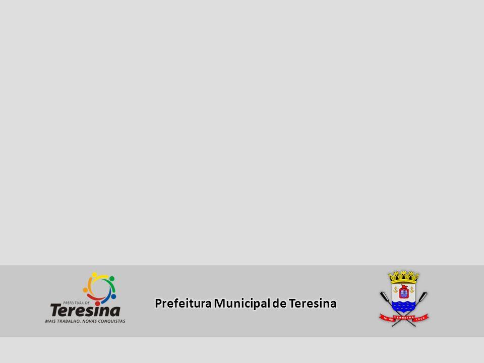 Prefeitura Municipal de Teresina