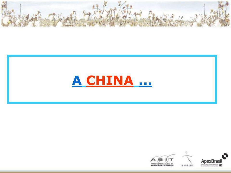 A CHINA ...