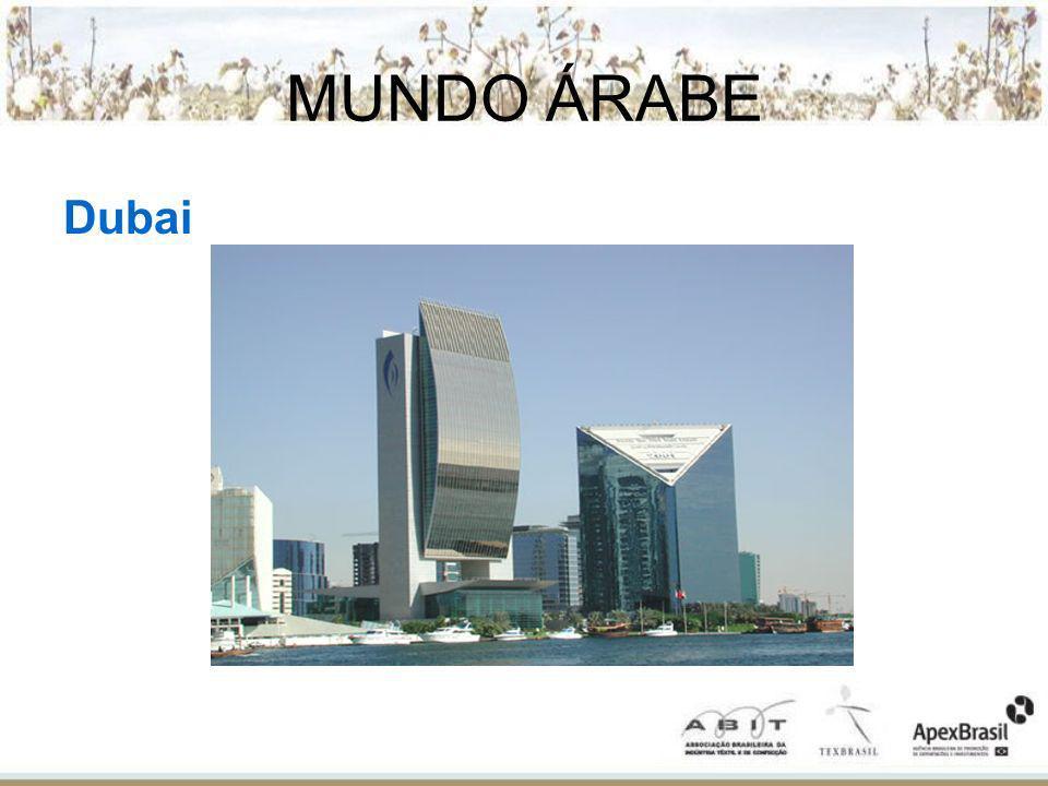 MUNDO ÁRABE Dubai