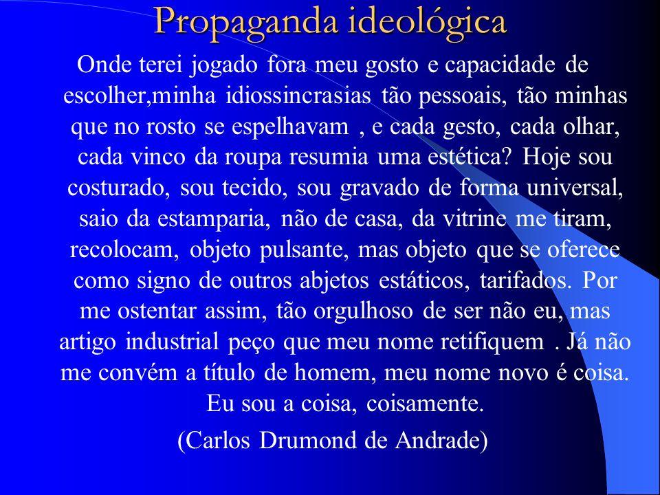 Propaganda ideológica