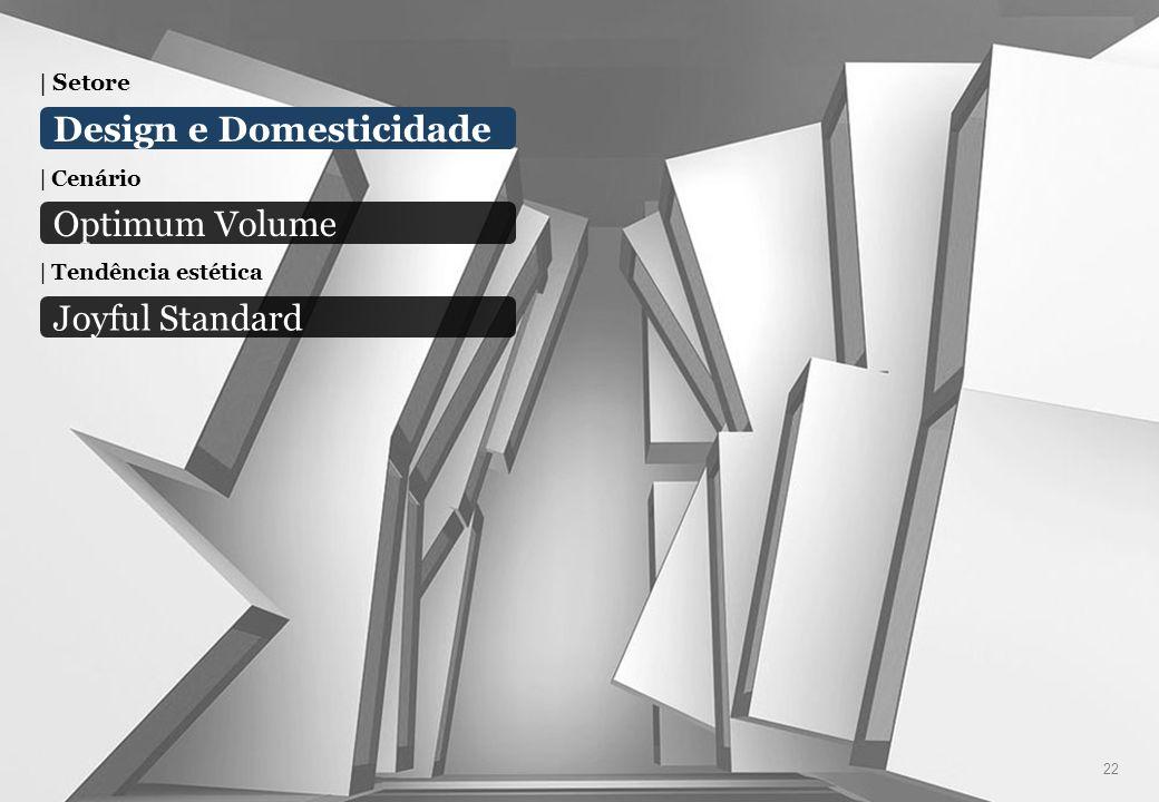 Design e Domesticidade