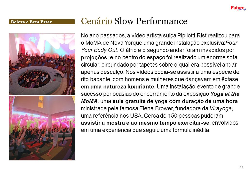 Cenário Slow Performance
