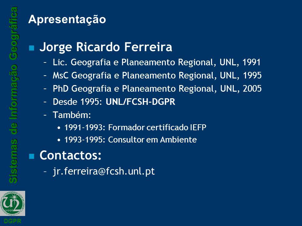 Jorge Ricardo Ferreira