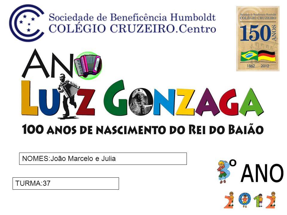 NOMES:João Marcelo e Julia