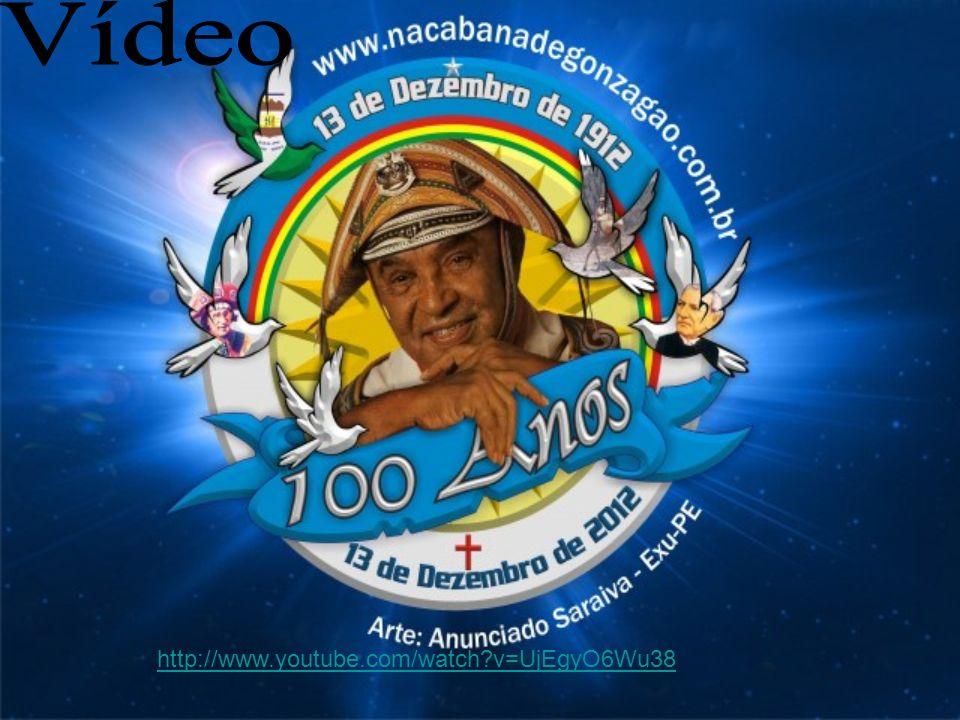 Vídeo http://www.youtube.com/watch v=UjEgyO6Wu38