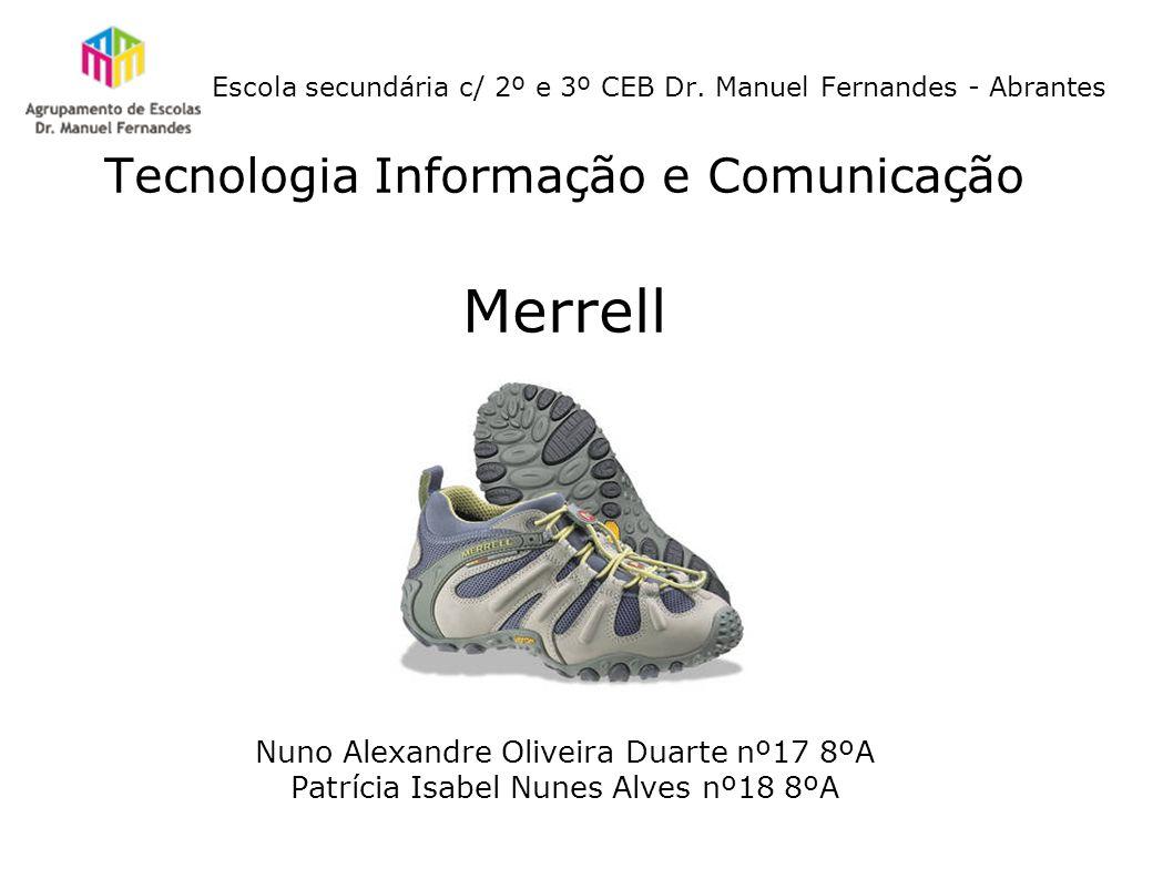 Escola secundária c/ 2º e 3º CEB Dr. Manuel Fernandes - Abrantes