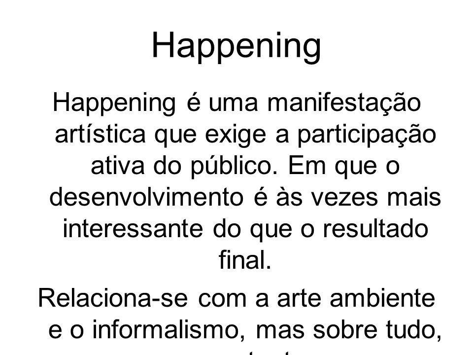 Happening