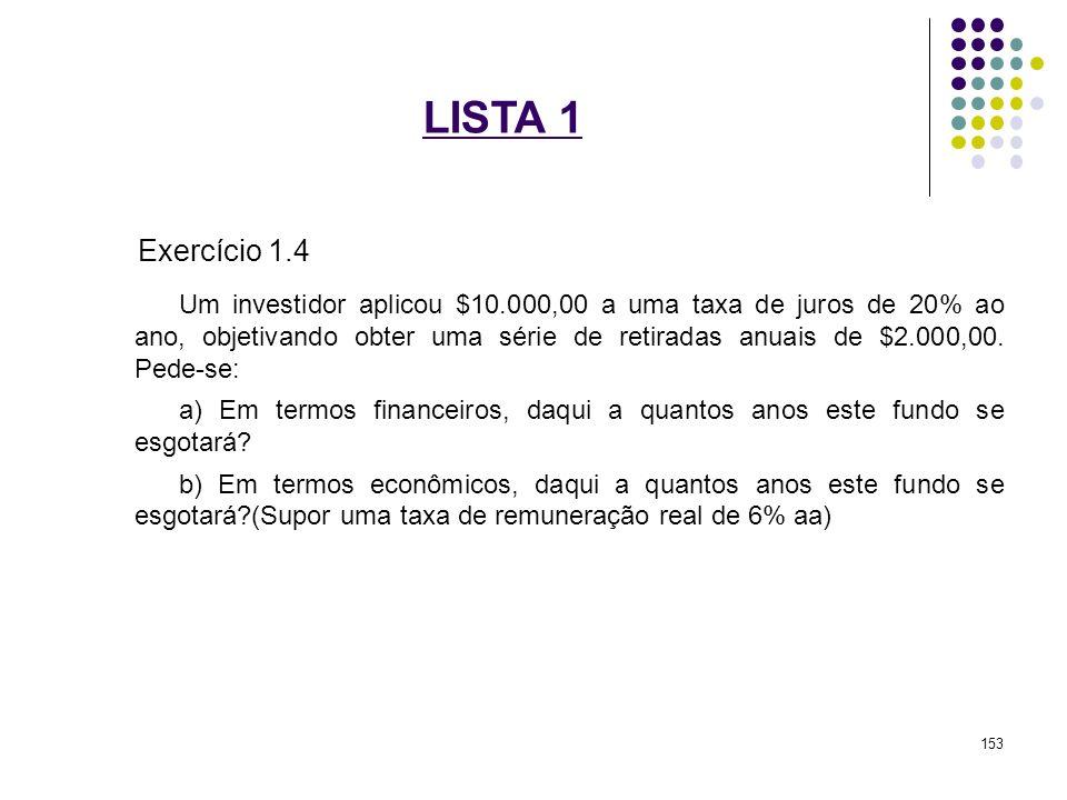 LISTA 1 Exercício 1.4.
