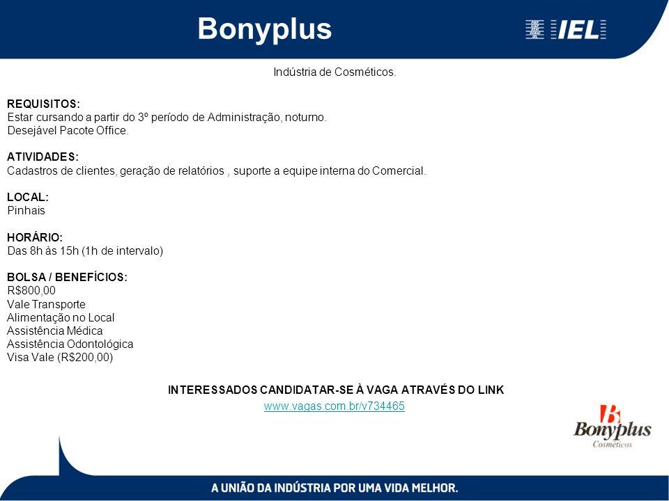 Bonyplus