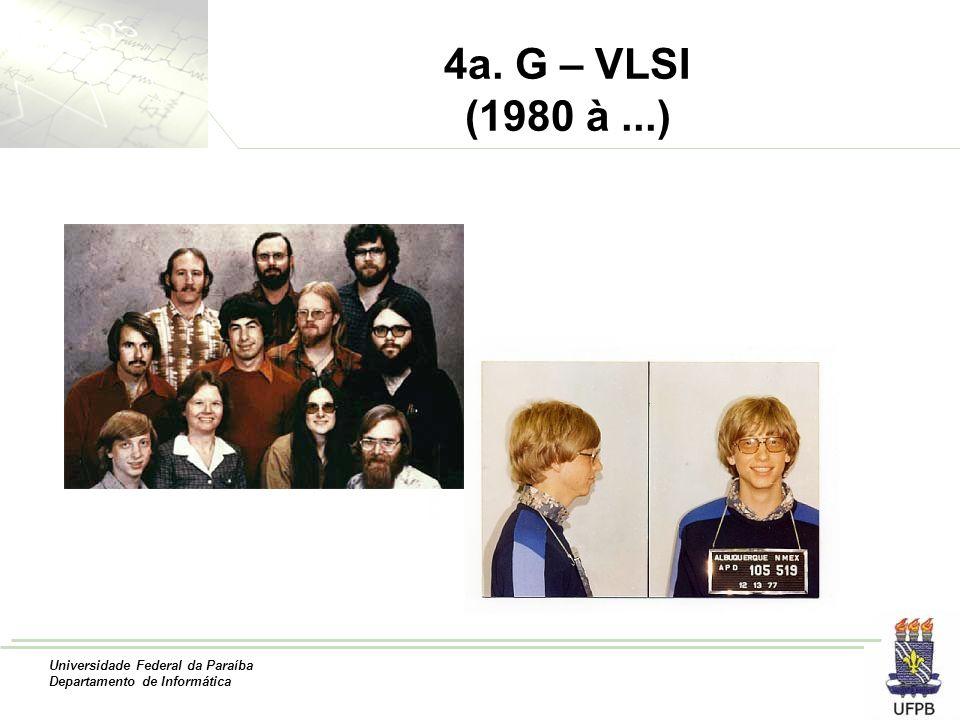 4a. G – VLSI (1980 à ...)