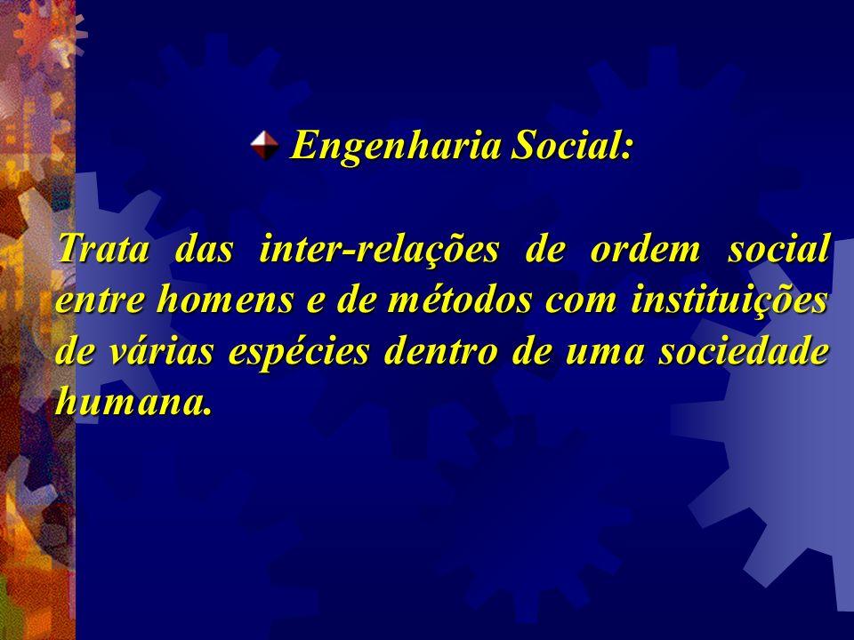 Engenharia Social: