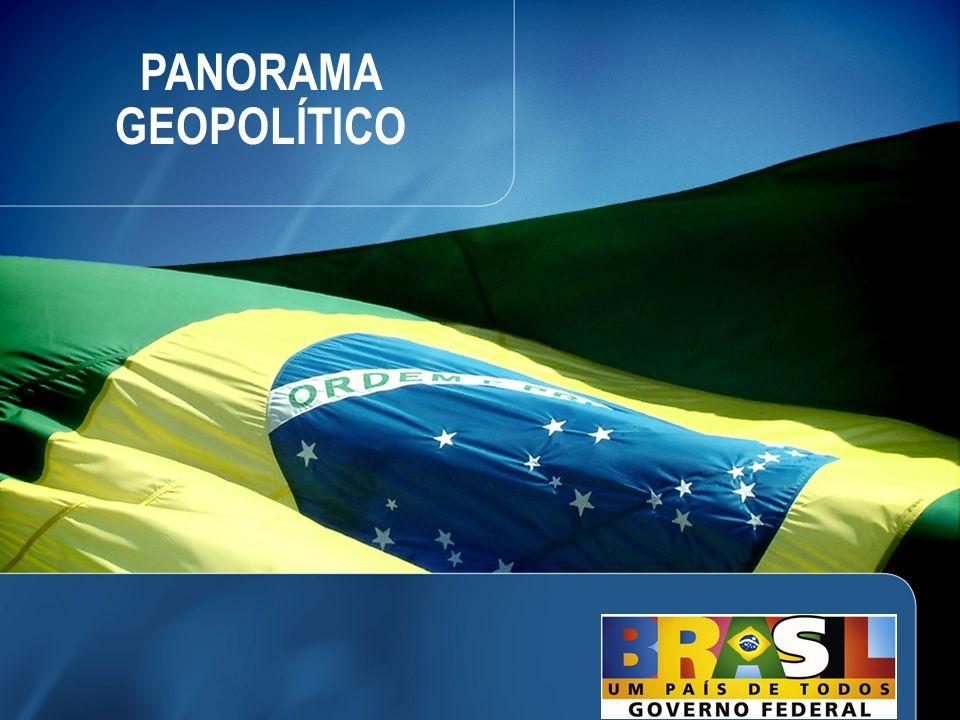 PANORAMA GEOPOLÍTICO 8