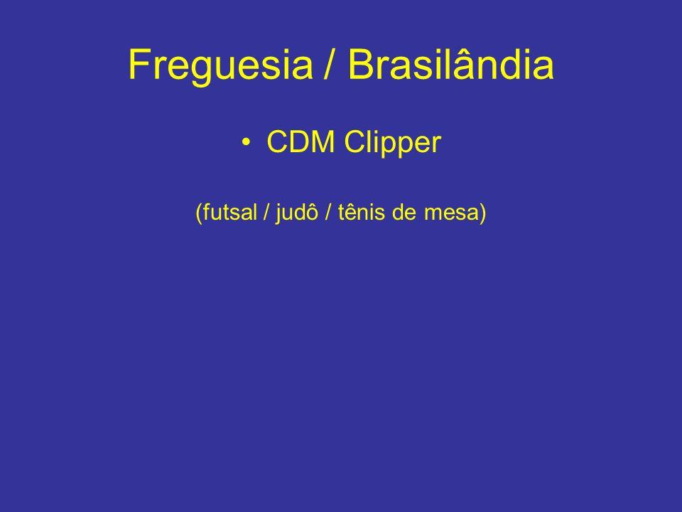 Freguesia / Brasilândia