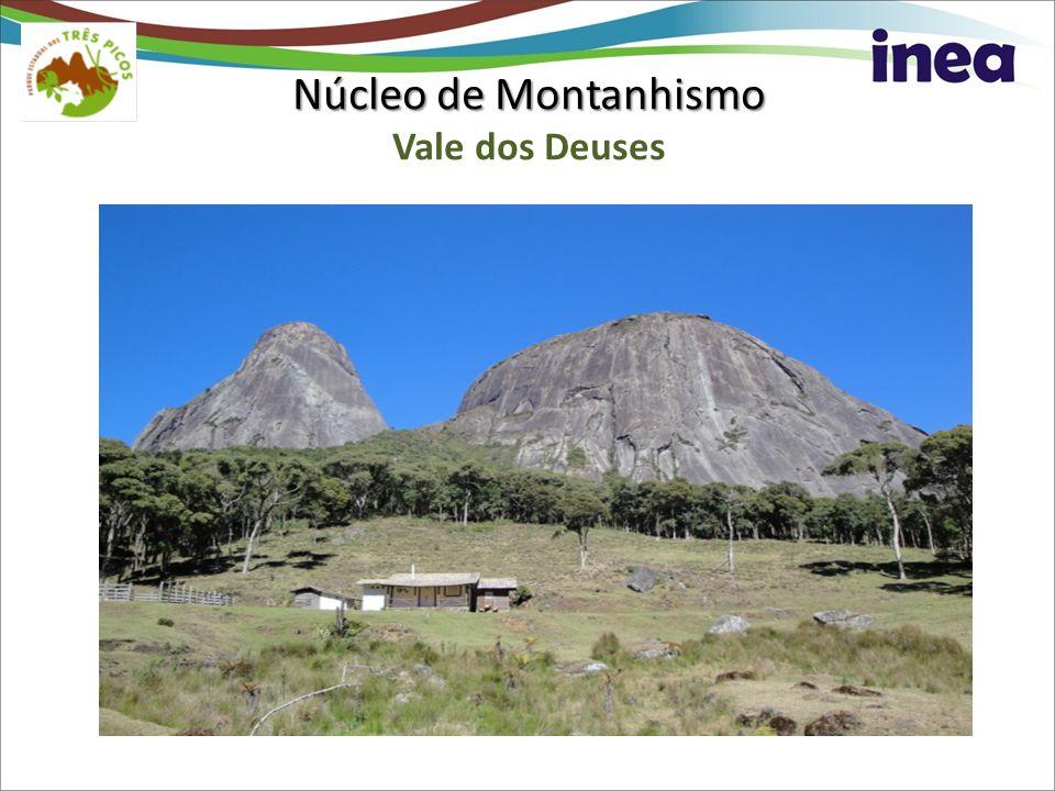 Núcleo de Montanhismo Vale dos Deuses