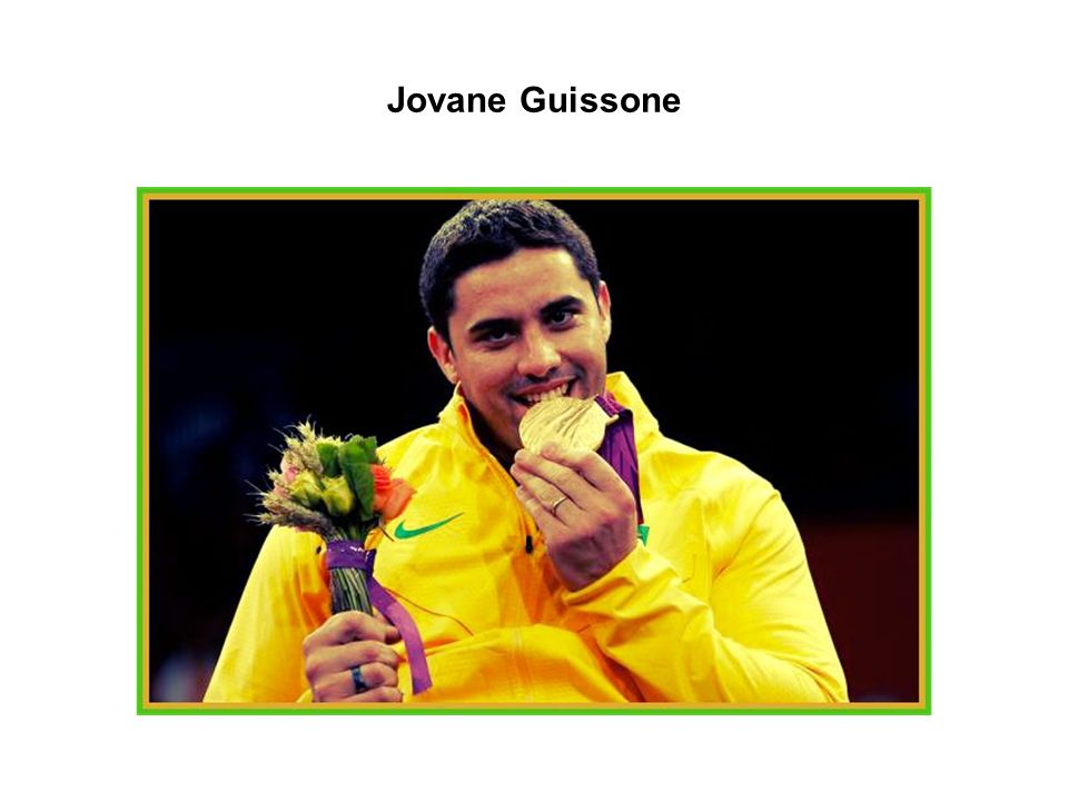 Jovane Guissone