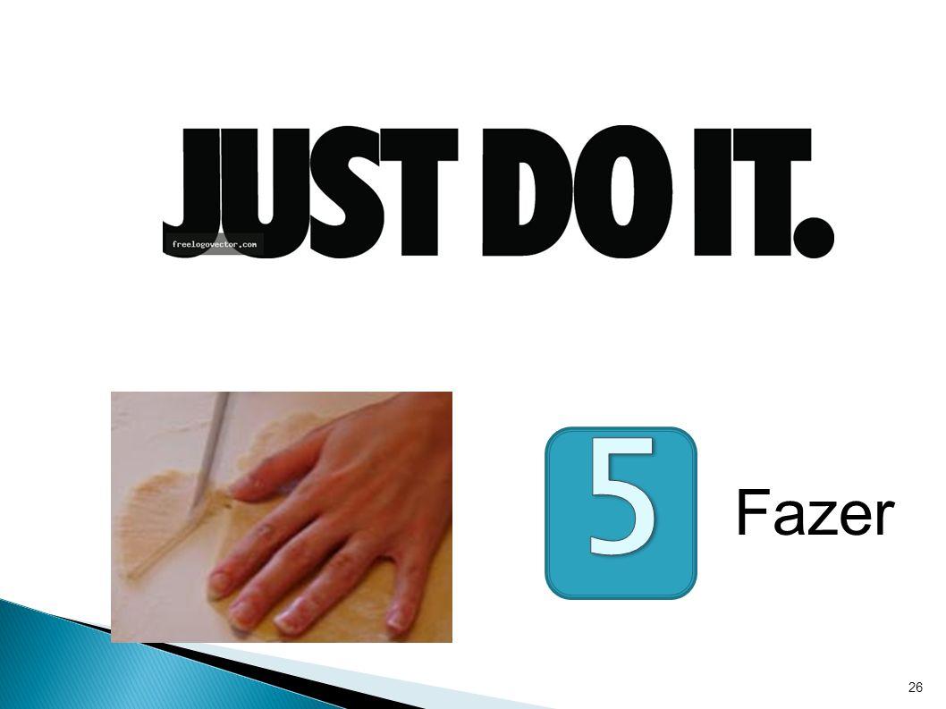 5 Fazer
