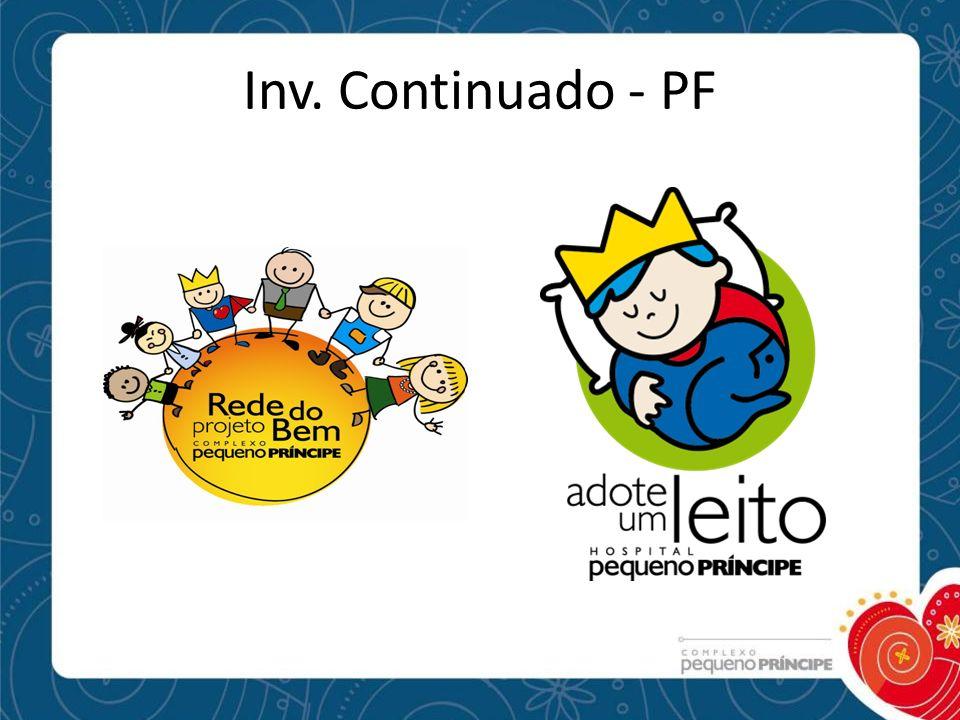 Inv. Continuado - PF