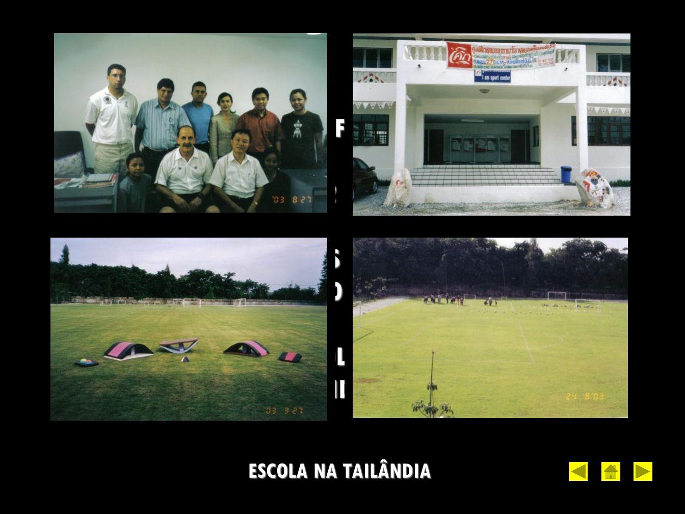SÃO PAULO FUTEBOL CLUBE 2002 A 2007