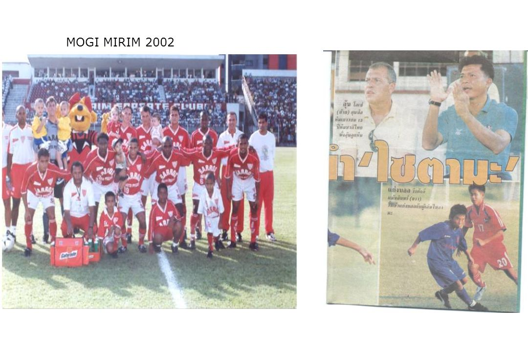 MOGI MIRIM 2002