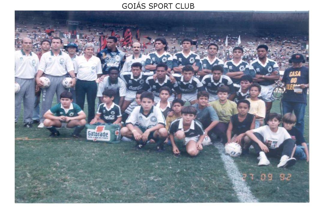 GOIÁS SPORT CLUB
