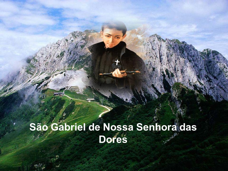 São Gabriel de Nossa Senhora das Dores
