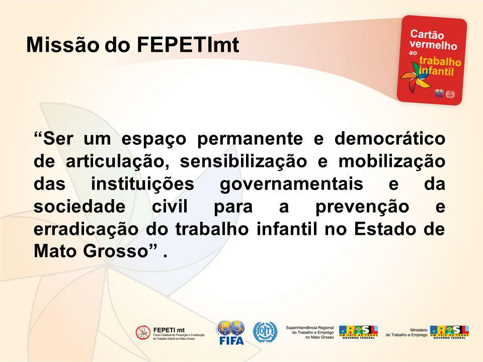 Missão do FEPETImt